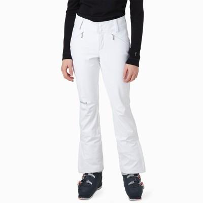 1000円OFFクーポン配布中 (取寄)マーモット ケイト パンツ - レディース Marmot Kate Softshell Pant - Women's White
