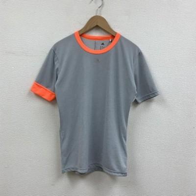 adidas by kolor アディダスバイ カラー 半袖 Tシャツ T Shirt  クライマチルTシャツ コラボ スポーツウェア ナイロン メッシュ 10013841