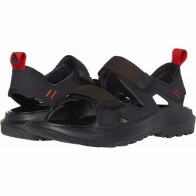 ザ ノースフェイス The North Face メンズ サンダル シューズ・靴 Hedgehog Sandal III TNF Black/Asphalt Grey