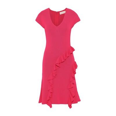 SACHIN & BABI ミニワンピース&ドレス フューシャ M レーヨン 63% / ナイロン 37% ミニワンピース&ドレス