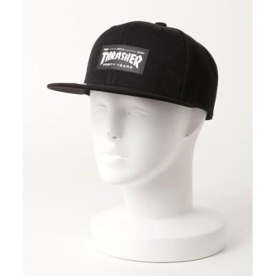 ムラサキスポーツ / THRASHER/スラッシャー キャップ 40Y-THR01 MEN 帽子 > キャップ