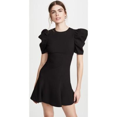 ライクリー LIKELY レディース ワンピース ワンピース・ドレス Alia Dress Black