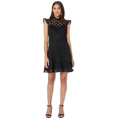 バードット レディース ワンピース トップス Mila Lace Dress