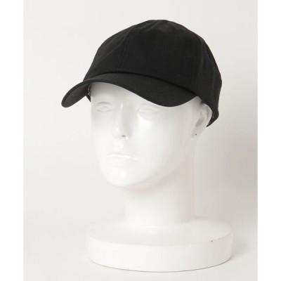 帽子 キャップ BARBOUR バブアー ワックススポーツキャップ