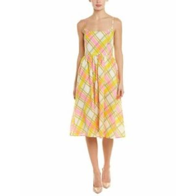 ファッション ドレス Julie Brown A-Line Dress