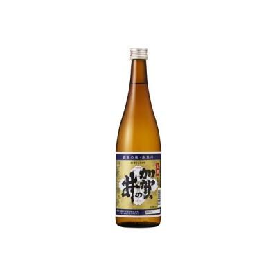 敬老の日 日本酒 【産地直送】加賀の井 上撰本醸造