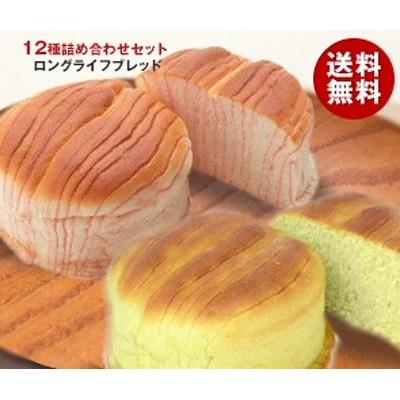 送料無料 D-PLUS(デイプラス) 天然酵母パン 12種詰め合わせセット 北海道沖縄離島は別途送料が必要