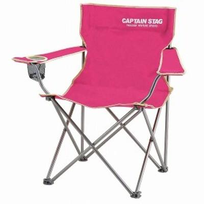 椅子 折りたたみ / パレットラウンジチェアtype2[ピンク] [M-3915][PAL]
