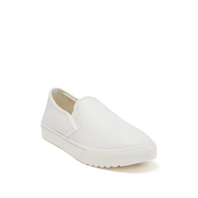 ソレル レディース スニーカー シューズ Campsneak Slip-On Sneaker SEA SALT