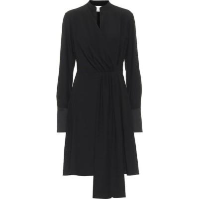 ヴィクトリア ベッカム Victoria Victoria Beckham レディース パーティードレス ワンピース・ドレス Cady Minidress Black
