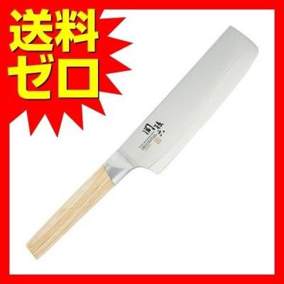 包丁 関孫六 菜切 165mm 10000CL AE-5257 貝印 KAI 送料無料