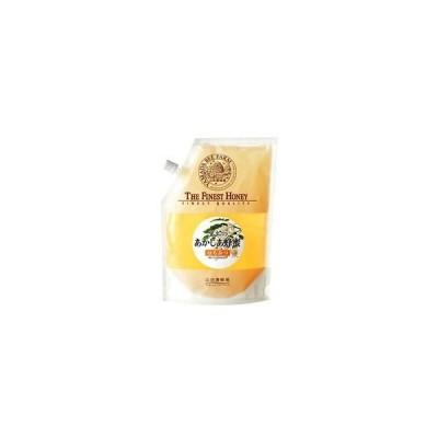 里山のあかしあ蜂蜜【国産】 1kg袋
