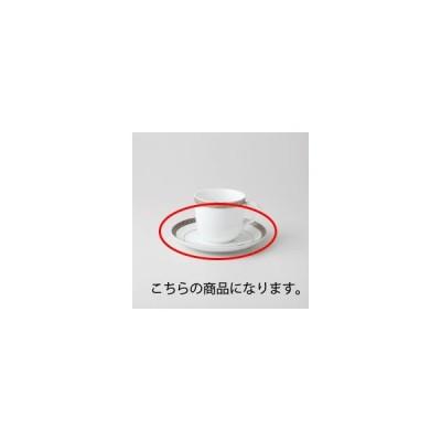 和食器 バルセロナ(ウルトラホワイト) ソーサー 36A482-62 まごころ第36集 【キャンセル/返品不可】
