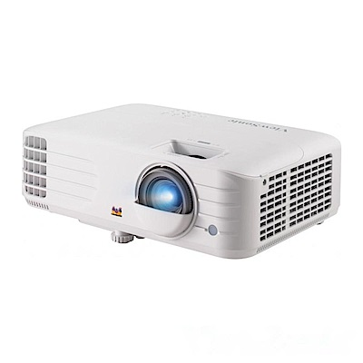 ViewSonic 1080p 家庭劇院娛樂投影機 PX703HD(3500流明)