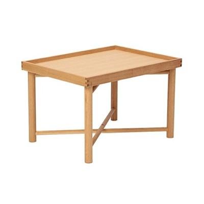 sonoma(ソノマ) トレイ テーブル ポール ナチュラル N-8044