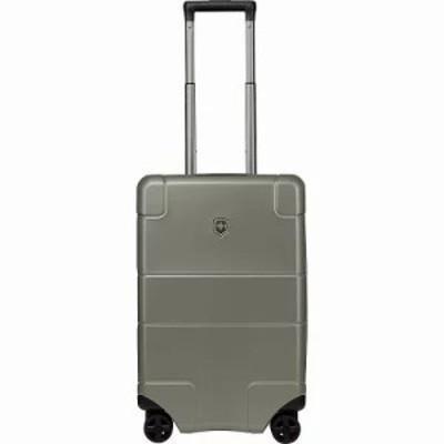 ビクトリノックス スーツケース・キャリーバッグ Lexicon 21 Frequent Flyer Hardside Carry-On Spinner Luggage