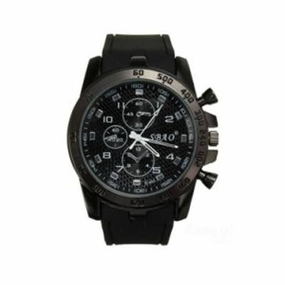 【SBAO】メンズ腕時計 アナログ式 生活防水 クオーツ式腕時計  hs-SBA543 送料無料