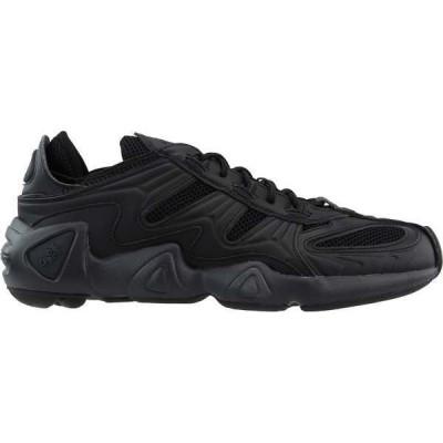 アディダス メンズ スニーカー シューズ FYW S-97 Lace Up Sneakers