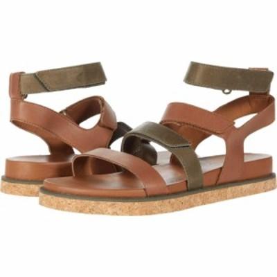 ソレル SOREL レディース サンダル・ミュール シューズ・靴 Roaming(TM) Multi Strap Velvet Tan