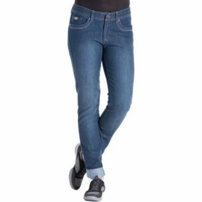 キュール パンツ Danzr Skinny Pant - Womens