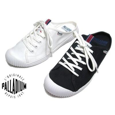 パラディウム PALLADIUM 96660 EASY MULE スニーカー レディース 靴