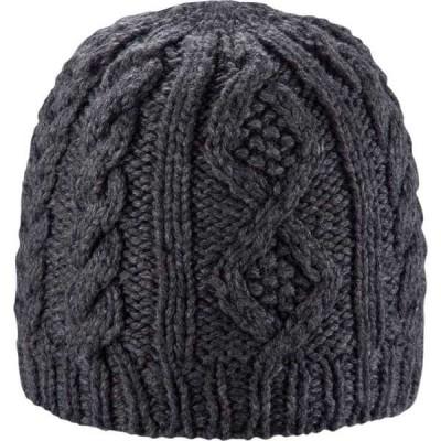 ピスタイル 帽子 レディース アクセサリー Riley Beanie - Women's Charcoal