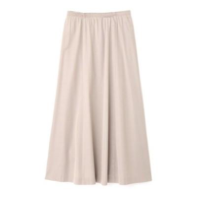 スカート ◆モダールハイパワーサテンSTスカート