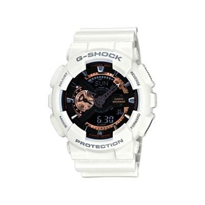 腕時計 カシオ メンズ GA110RG-7A Casio Men's XL Series G-Shock Quartz 200M WR Shock Resistant Resin Co
