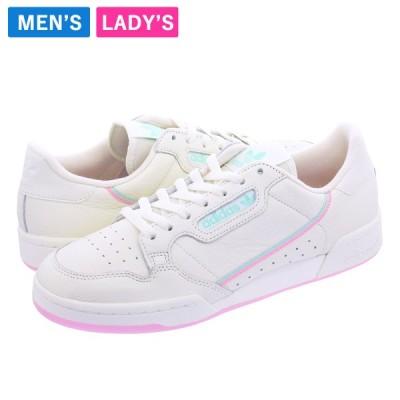 adidas CONTINENTAL 80 アディダス コンチネンタル 80 OFF WHITE/TRUE PINK/CLEAR MINT bd7645
