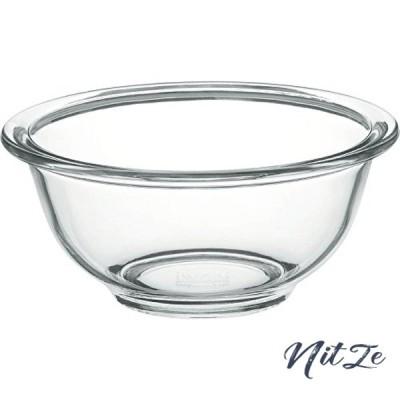 iwaki(イワキ) 耐熱ガラス ボウル 丸型 外径18cm 900ml KBC322
