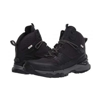 Altra Footwear オルタフットウエア メンズ 男性用 シューズ 靴 ブーツ ハイキングブーツ Tushar Boot - Black
