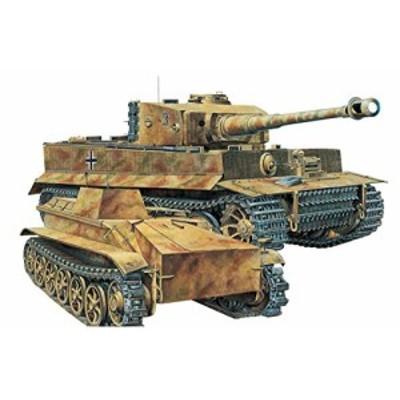 ドラゴン 1/35 第二次世界大戦 ドイツ軍 ティーガーI 中期型 第508重戦車大(中古品)