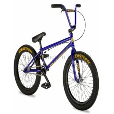 "BMX 新しい2019年東部20 ""BMX Traildigger自転車フリースタイルバイク3ピースクランクパープル  New 2"