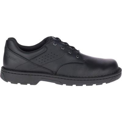 メレル スニーカー シューズ メンズ Merrell Men's World Legend 2 Shoe PolishedBlack