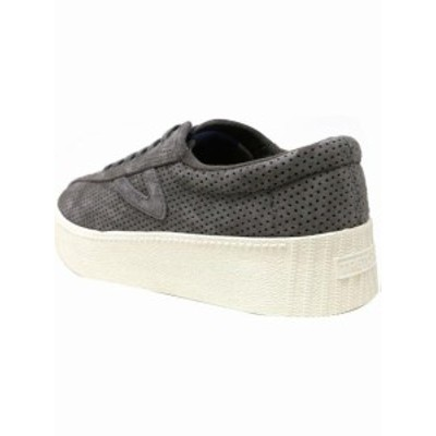 Tretorn トレトン スポーツ用品 シューズ Tretorn Nylite 3 Bold Suede Fashion Sneaker
