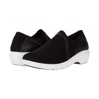 Klogs Footwear クロッグス レディース 女性用 シューズ 靴 スニーカー 運動靴 Evolve - Black/White