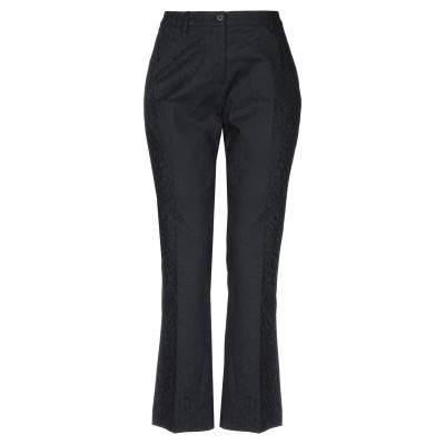 PT Torino パンツ ブラック 40 コットン 98% / ポリウレタン 2% パンツ