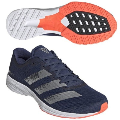 SALE adidas(アディダス) EG1187 ランニングシューズ adiZERO RC 2 アディゼロ RC 2 20Q1