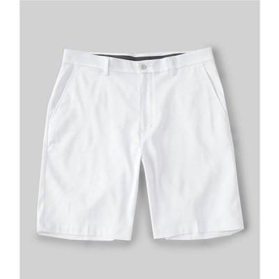 ラウンドトゥリーアンドヨーク メンズ ハーフパンツ・ショーツ ボトムス Performance 9#double; Inseam Flat Front CoreComfort Shorts