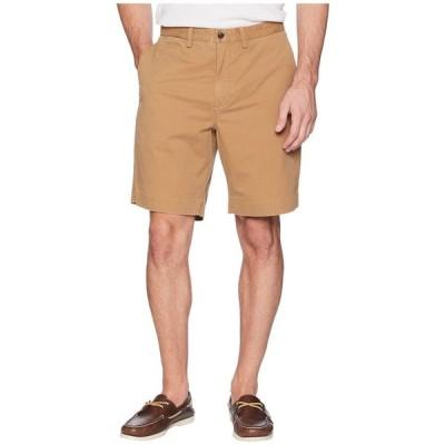 ラルフ ローレン Polo Ralph Lauren メンズ ショートパンツ ボトムス・パンツ Classic Fit Stretch Chino Short New Ghurka