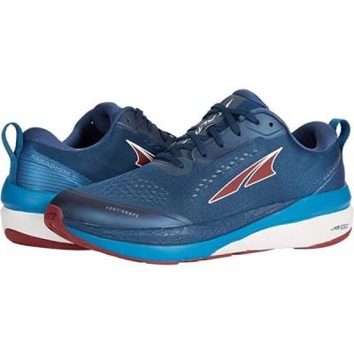 Altra Footwear Paradigm 5 メンズ スニーカー 靴 シューズ Blue/Red