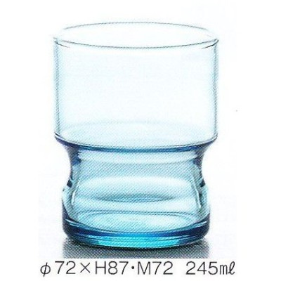 パブ9タンブラーグラス6個セット