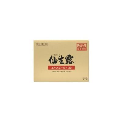 仙生露 エキスゴールド30(30ml×30包) SSI 返品種別B