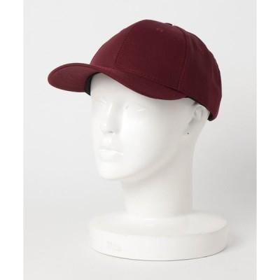 帽子 キャップ NATIONAL CAP-SOLID 6/キャップ