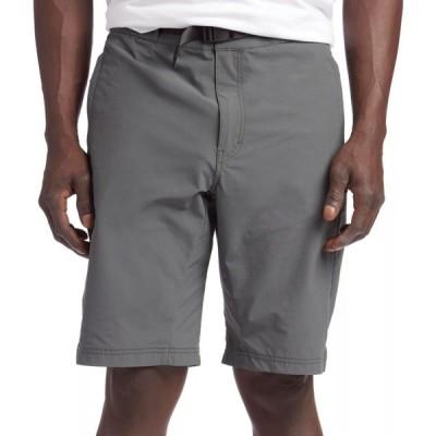 オラージュ Orage メンズ ショートパンツ ボトムス・パンツ Mogul Shorts Mallard Green