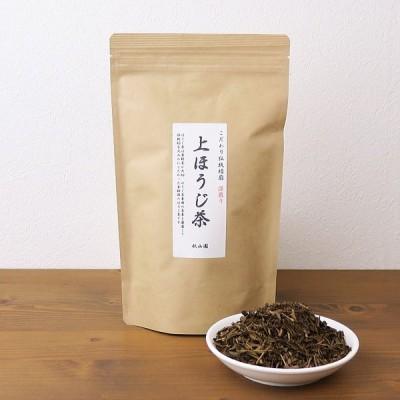 静岡上ほうじ茶(焙じ茶) 100g(ak-10)