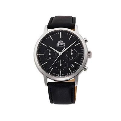 [オリエント時計] 腕時計 コンテンポラリー RN-KV0303B