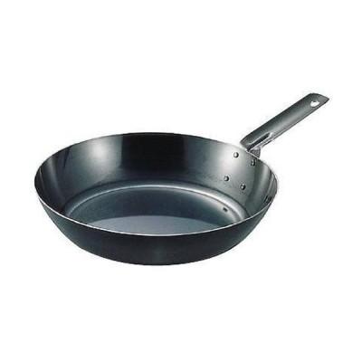 SA鉄黒皮オーブン用厚板フライパン 18cm AHL94018