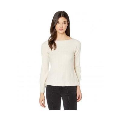 BB Dakota ビービーダコタ レディース 女性用 ファッション セーター Show Boat Sweater - Oatmeal