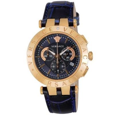 ヴェルサーチ 腕時計 メンズ V-レース VERQ00120